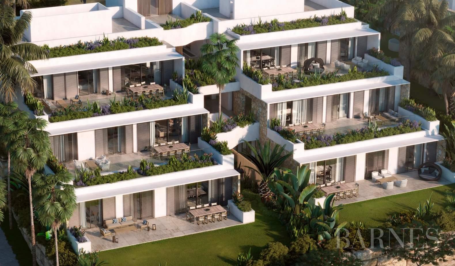Casares  - Apartamento villa 17 Cuartos 3 Habitaciones - picture 18