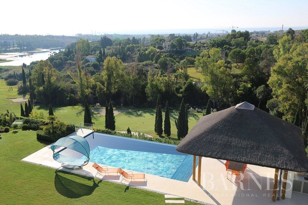 Estepona  - Villa 15 Pièces 5 Chambres - picture 5