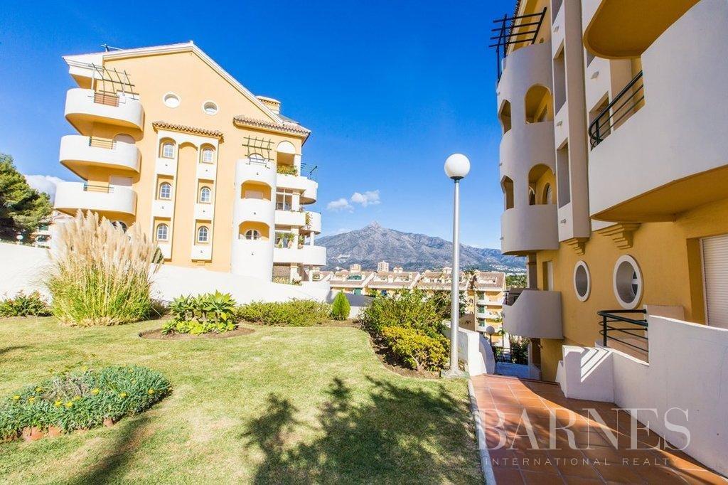 Marbella  - Piso  2 Habitaciones - picture 9