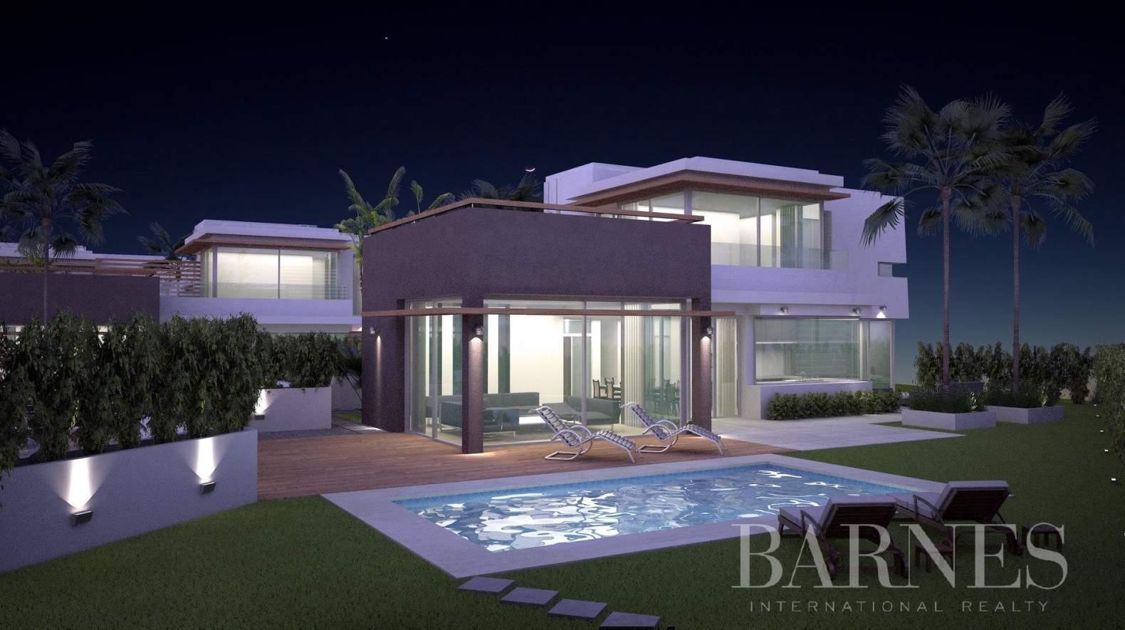 Riviera del Sol  - Villa 5 Bedrooms - picture 8