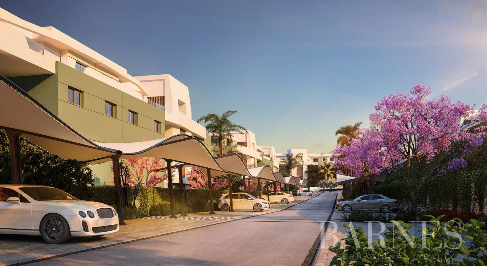 Mijas  - Apartment  - picture 7