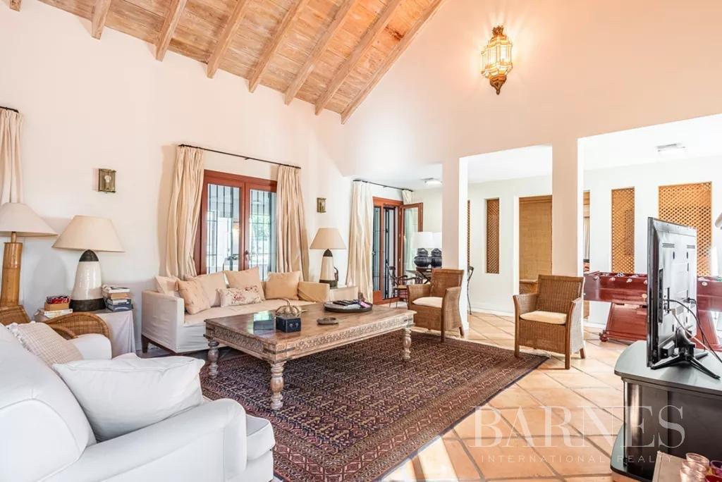 Sotogrande  - Villa 20 Cuartos 6 Habitaciones - picture 8