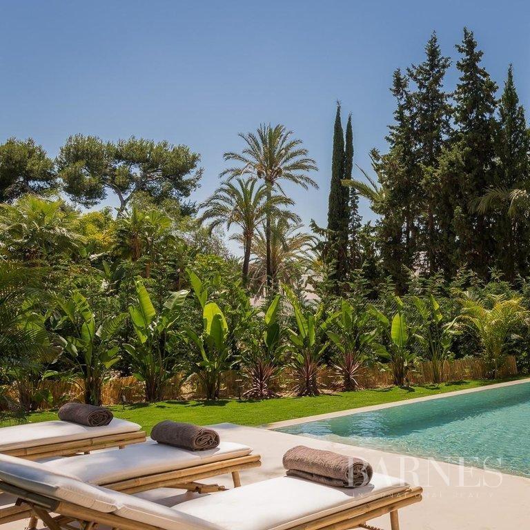 Marbella  - Villa 18 Cuartos 5 Habitaciones - picture 6