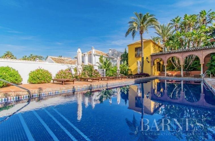 Marbella  - Casa 14 Cuartos 2 Habitaciones - picture 4