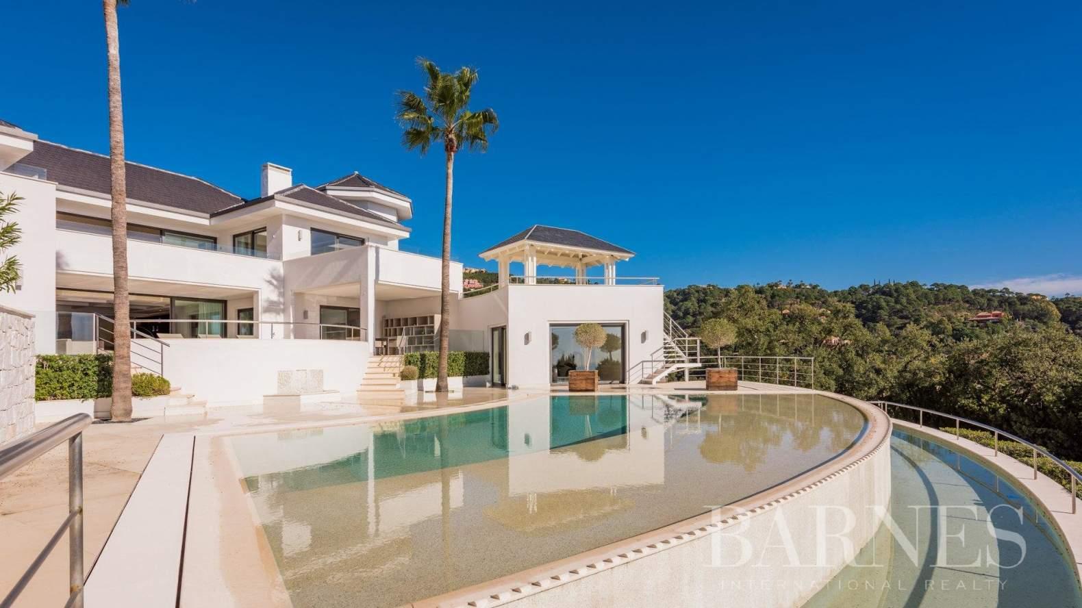 Benahavís  - Villa 20 Cuartos 5 Habitaciones - picture 3