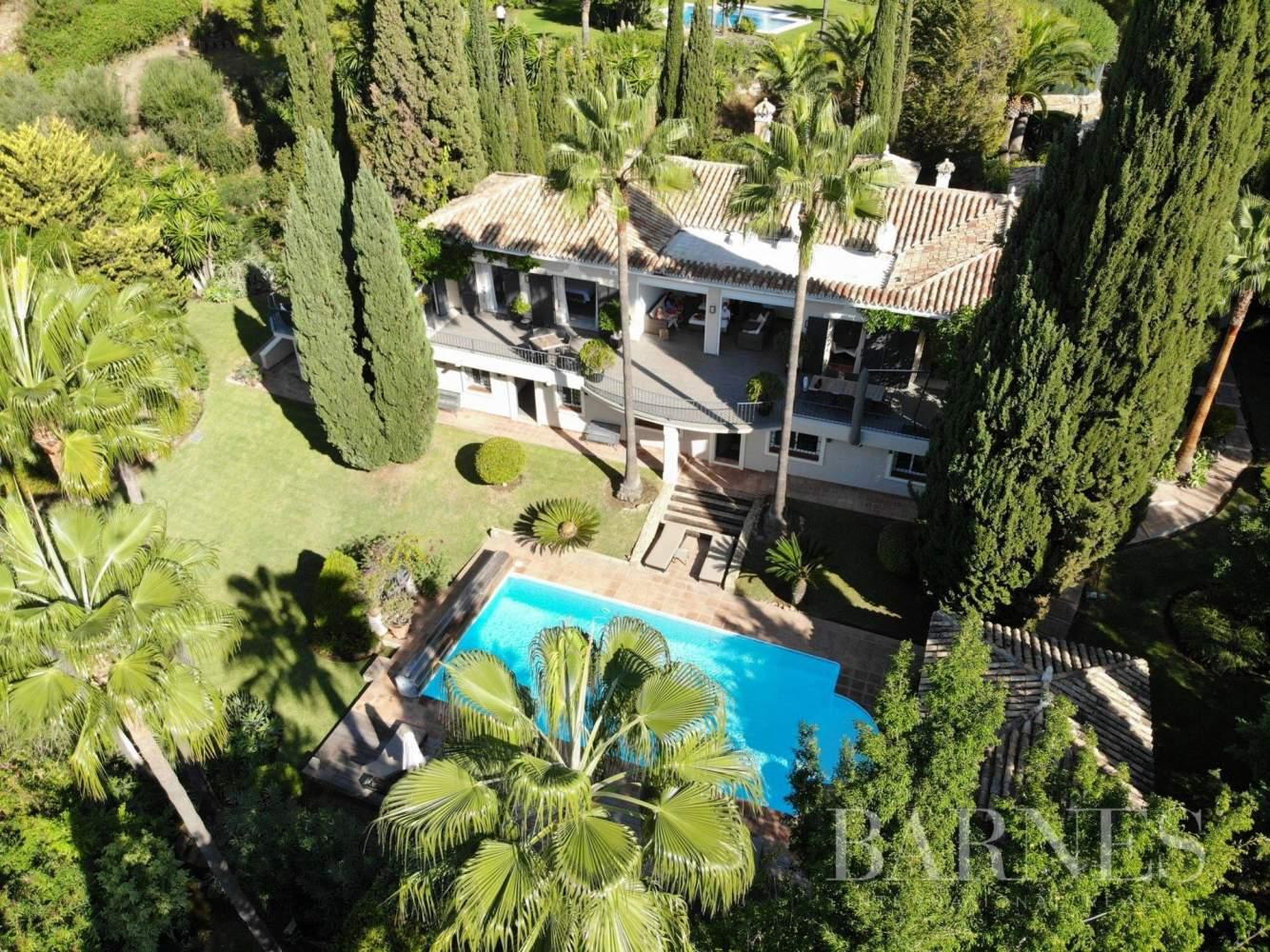 Benahavís  - Villa 25 Pièces 5 Chambres - picture 3