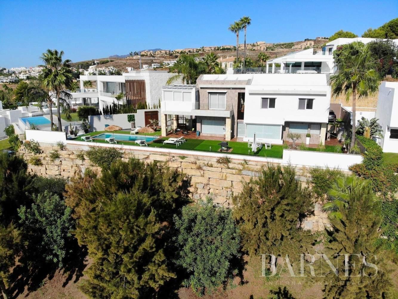 Benahavís  - Villa  3 Habitaciones - picture 10