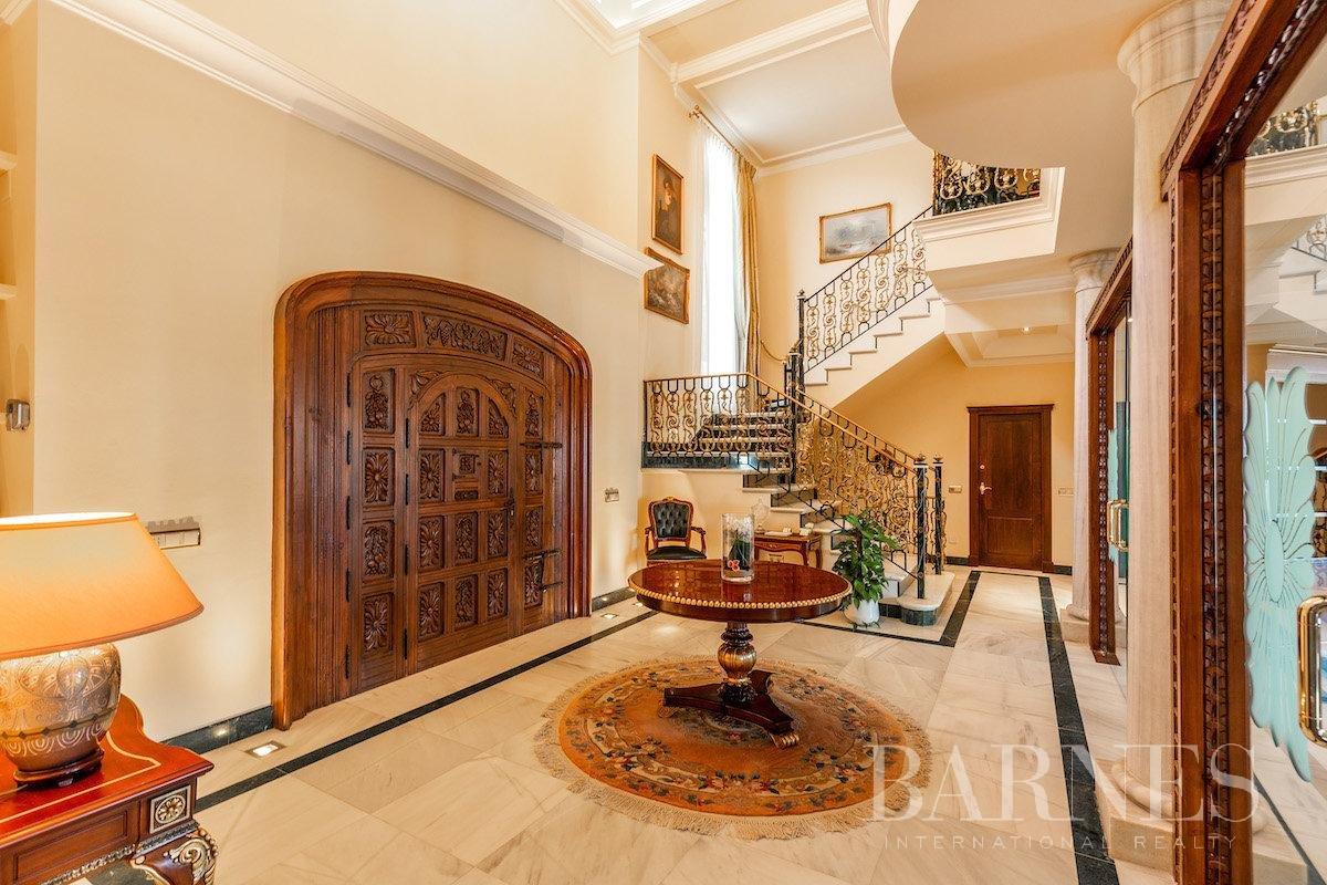 Marbella  - Villa 25 Cuartos 8 Habitaciones - picture 18