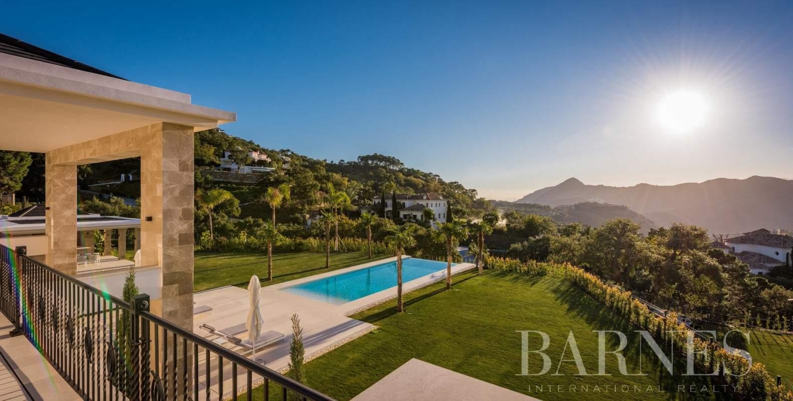 Benahavís  - Villa 30 Pièces 7 Chambres - picture 9