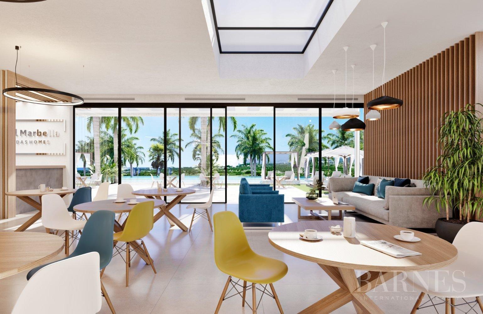 Marbella  - Piso 3 Cuartos 3 Habitaciones - picture 10