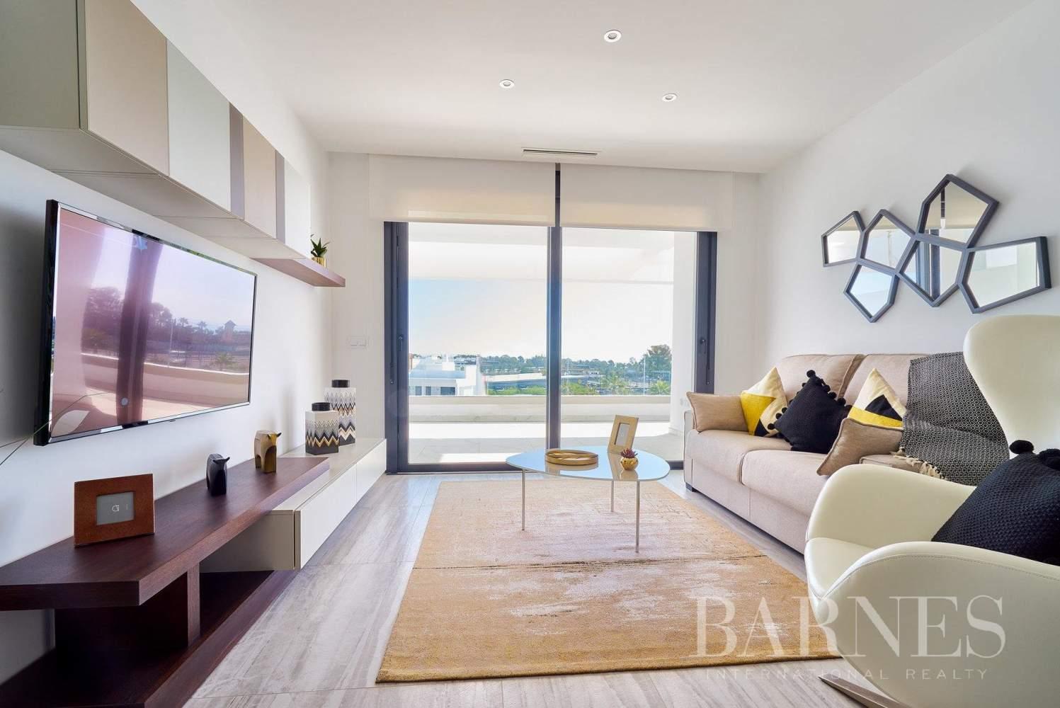 Estepona  - Apartment  - picture 9