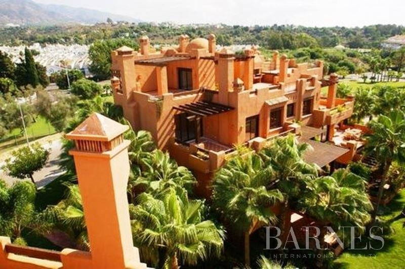 Marbella  - Apartment 3 Bedrooms - picture 2