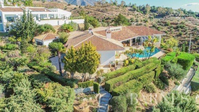 Mijas  - Villa 15 Cuartos 4 Habitaciones - picture 3