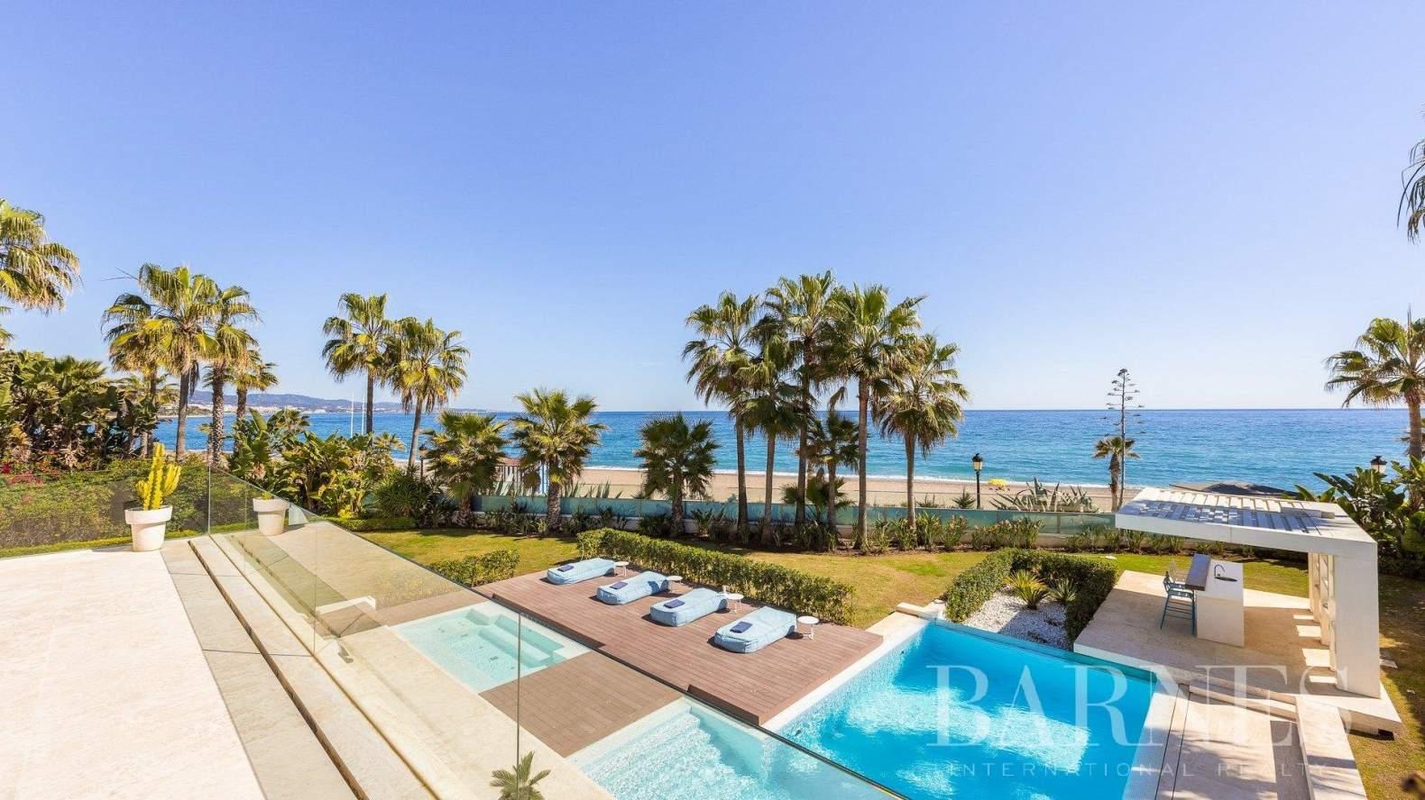 Marbella  - Villa 23 Pièces 7 Chambres - picture 1