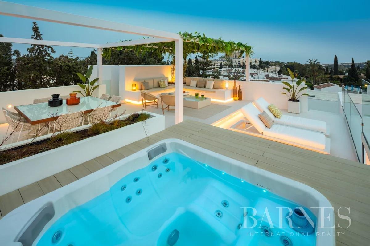 Marbella  - Villa 21 Pièces 4 Chambres - picture 5