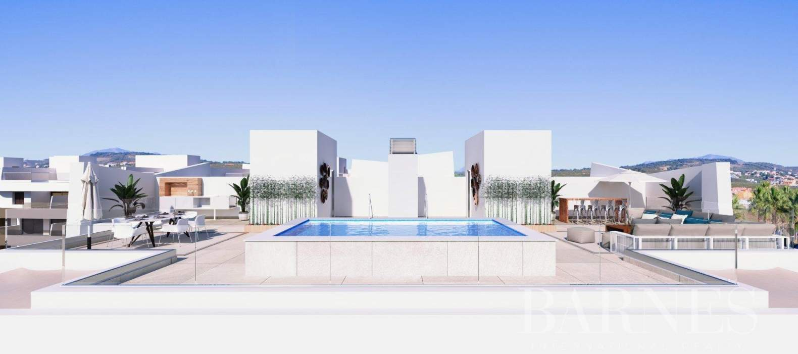 Sotogrande  - Penthouse 4 Bedrooms - picture 2