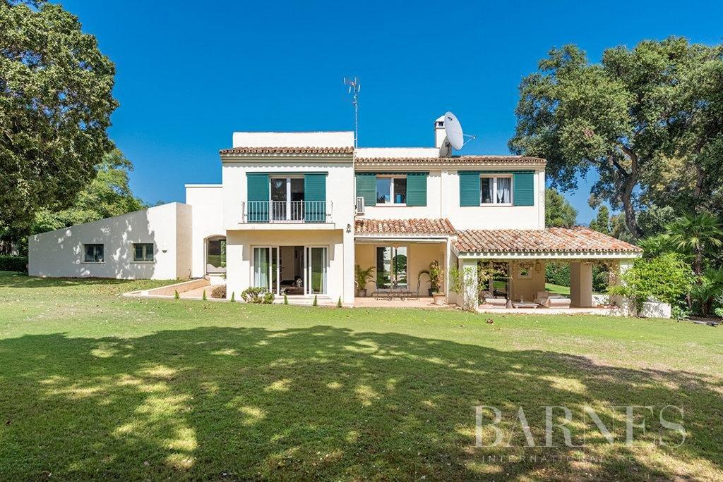 Sotogrande  - Villa 20 Cuartos 5 Habitaciones - picture 1