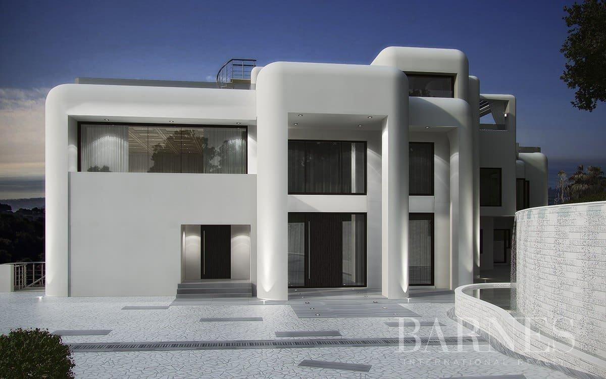 Benahavís  - Villa 25 Cuartos 10 Habitaciones - picture 3