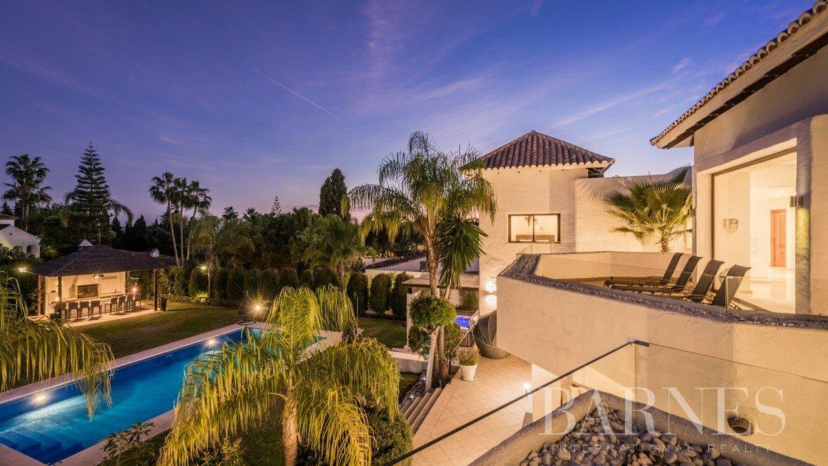 Marbella  - Villa 20 Pièces 8 Chambres - picture 4