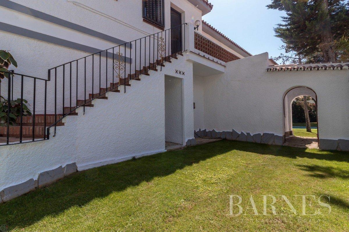 Marbella  - Villa 20 Cuartos 6 Habitaciones - picture 19