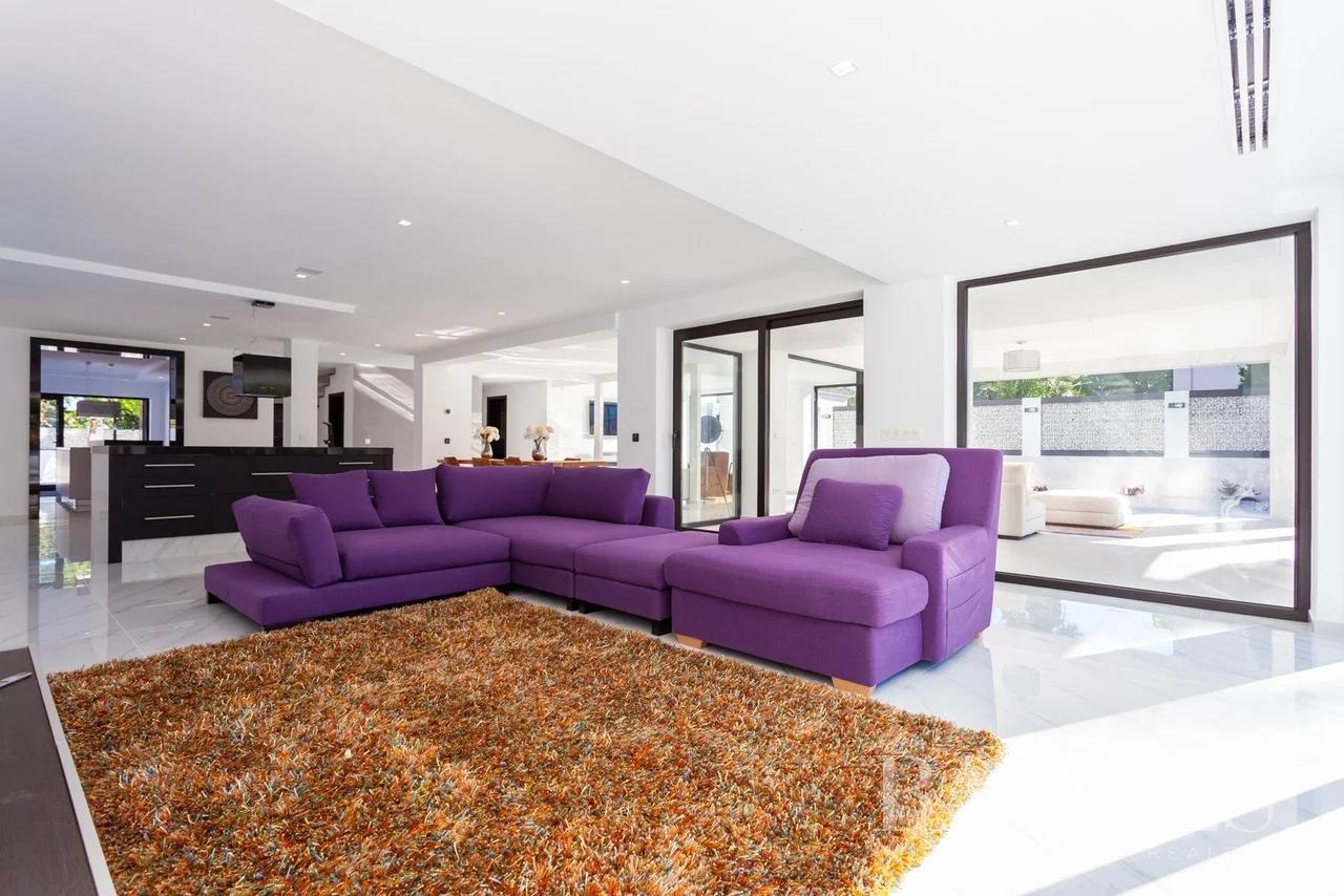 Elviria  - Villa 20 Cuartos 4 Habitaciones - picture 8