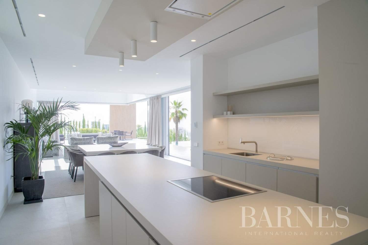 Benahavís  - Villa 30 Cuartos 5 Habitaciones - picture 8