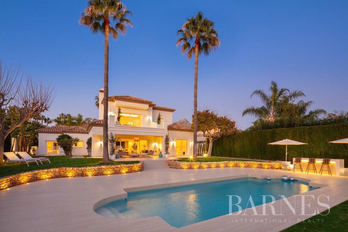 Nueva Andalucia  - Villa 17 Cuartos 4 Habitaciones - picture 6