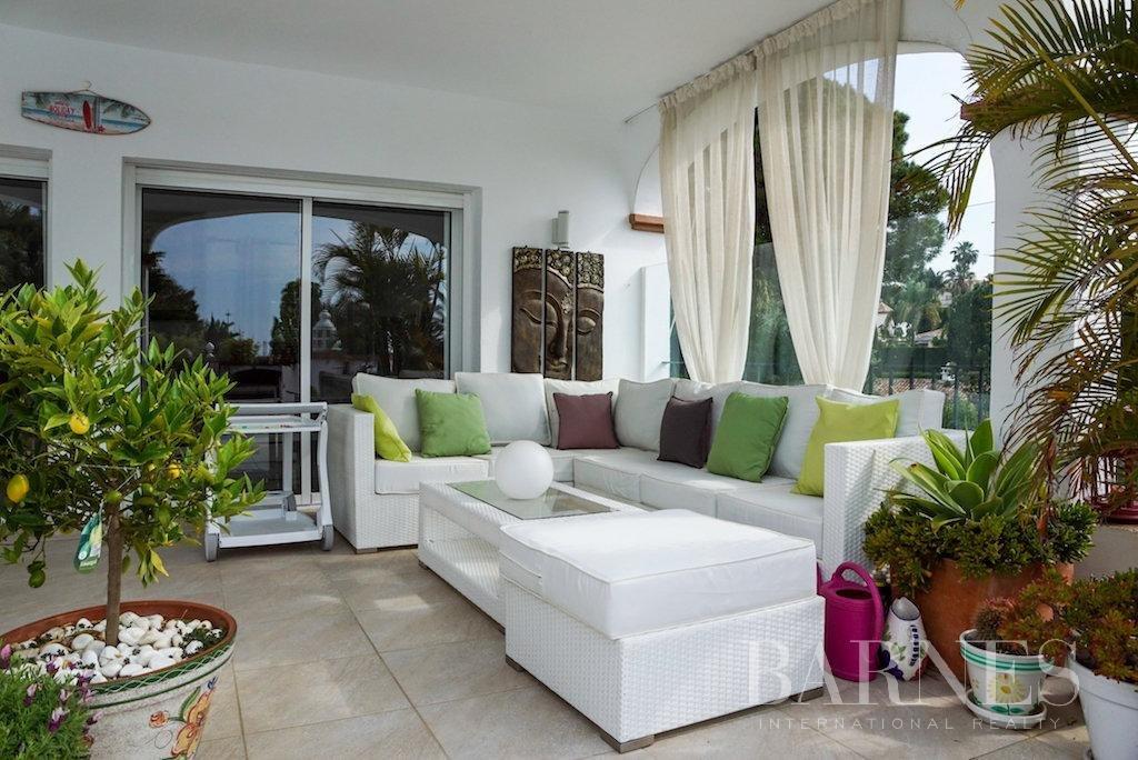 El Paraiso  - Villa 15 Cuartos 5 Habitaciones - picture 9