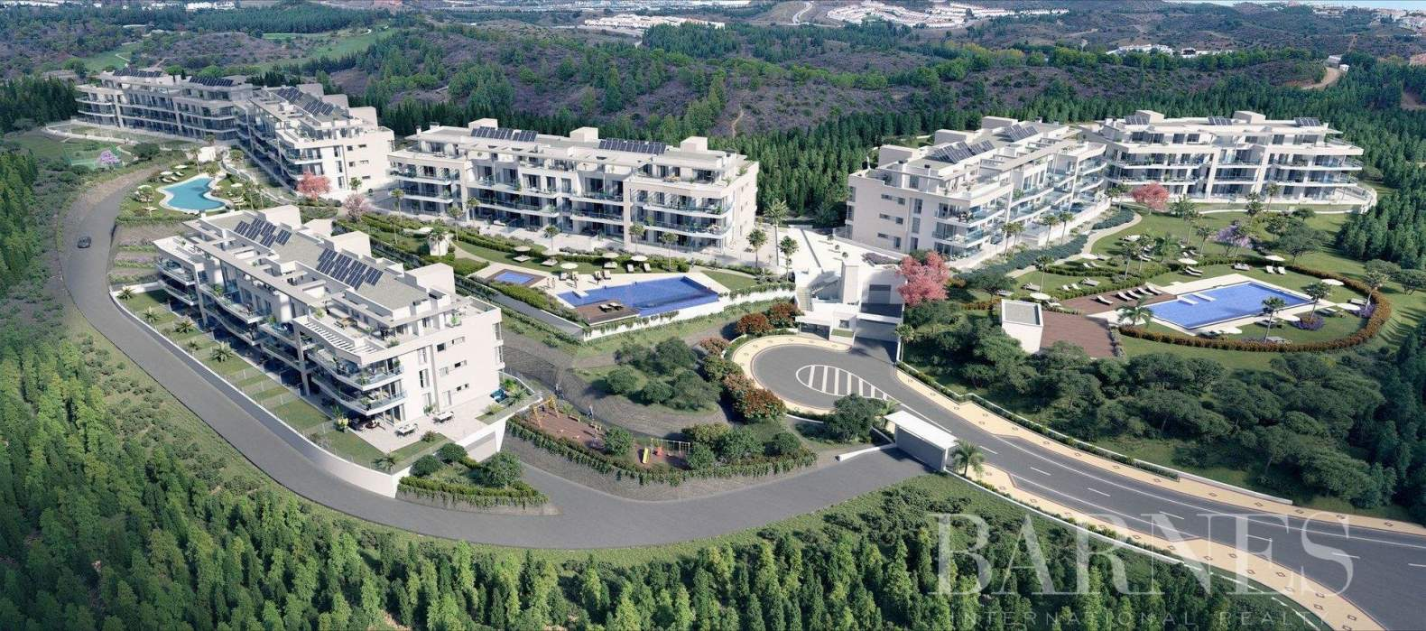Mijas  - Appartement 10 Pièces - picture 12