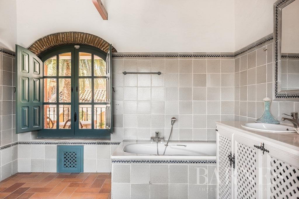 Guadiaro  - Villa 7 Bedrooms - picture 10