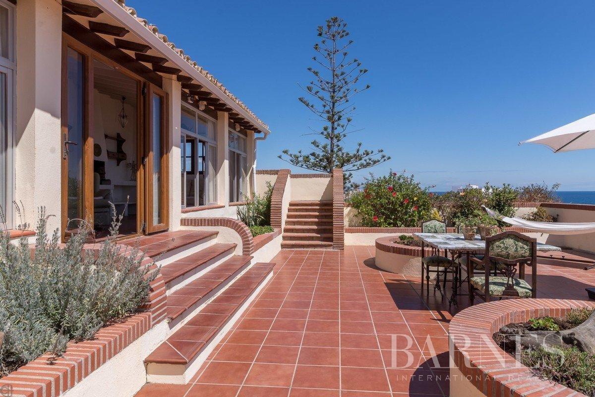 Torreguadiaro  - Villa 14 Cuartos 4 Habitaciones - picture 10