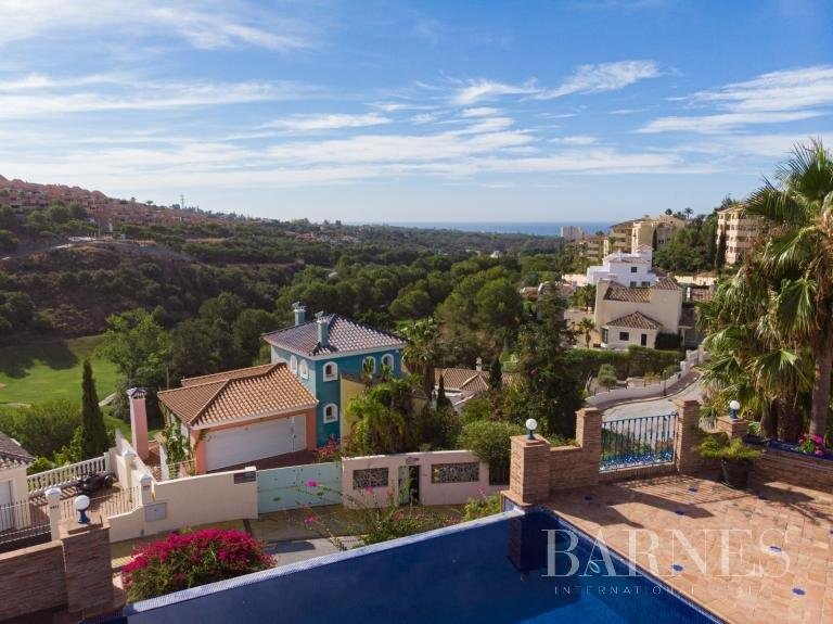 Elviria Hills  - Villa 12 Pièces 4 Chambres - picture 14
