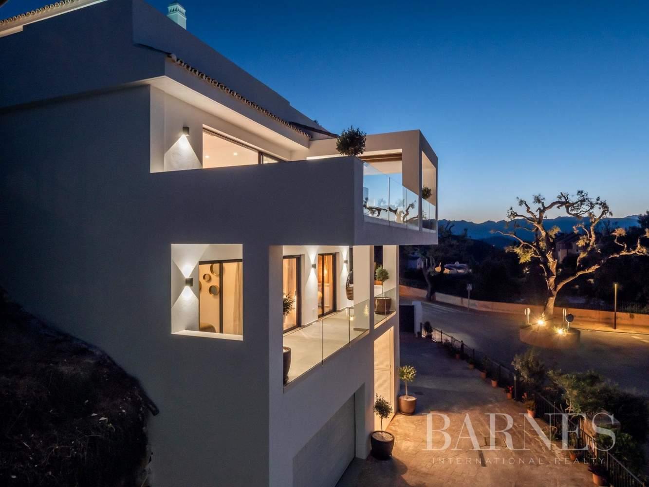Elviria Hills  - Casa 10 Cuartos 3 Habitaciones - picture 18