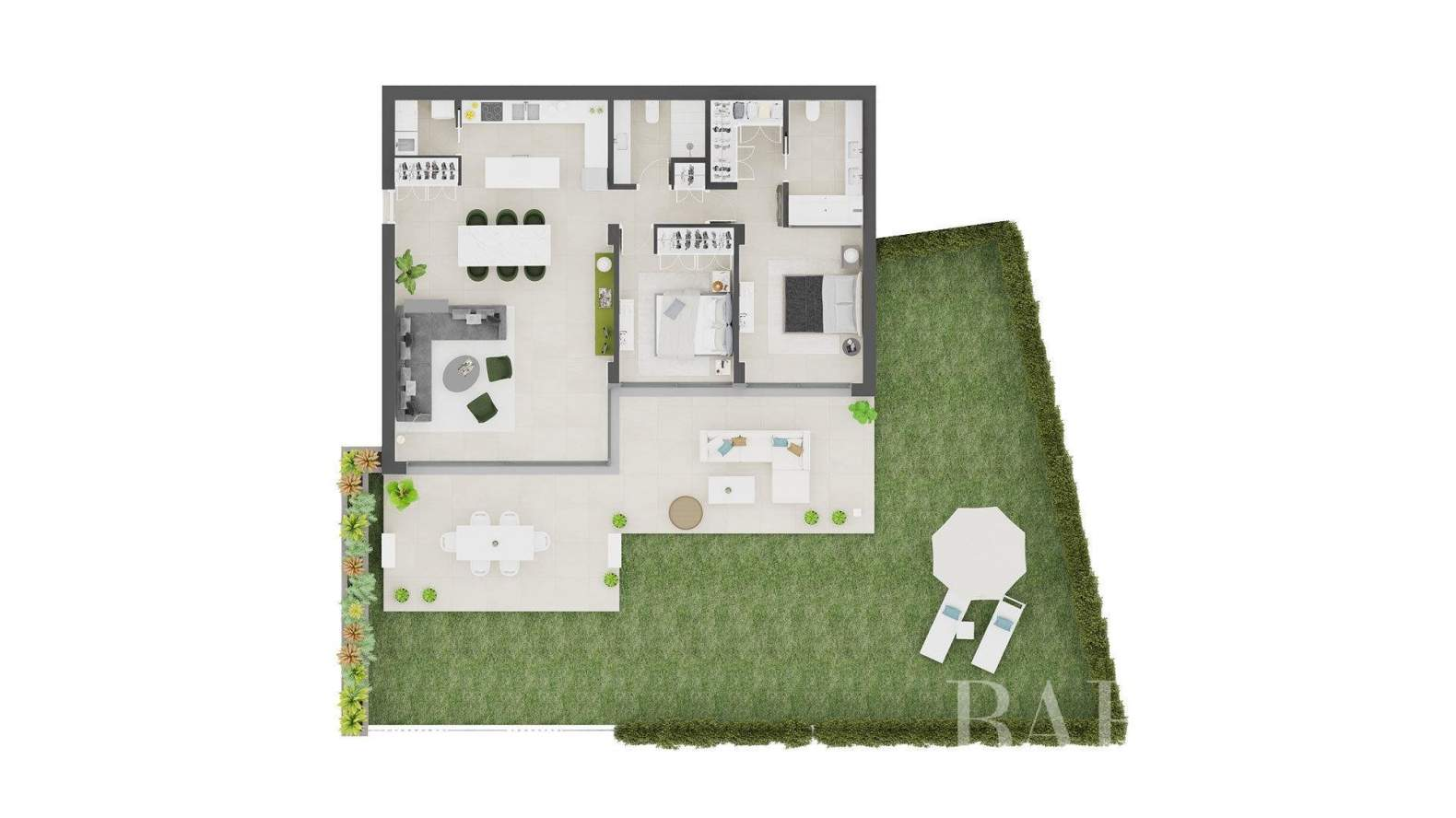 Benahavís  - Apartment  - picture 17