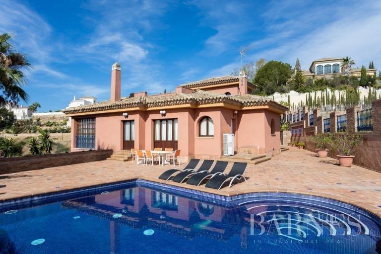 Elviria Hills  - Villa 12 Pièces 4 Chambres - picture 1
