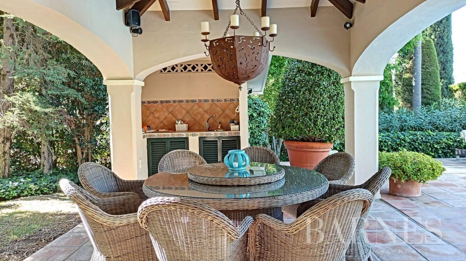 Benahavís  - Villa 25 Pièces 5 Chambres - picture 11
