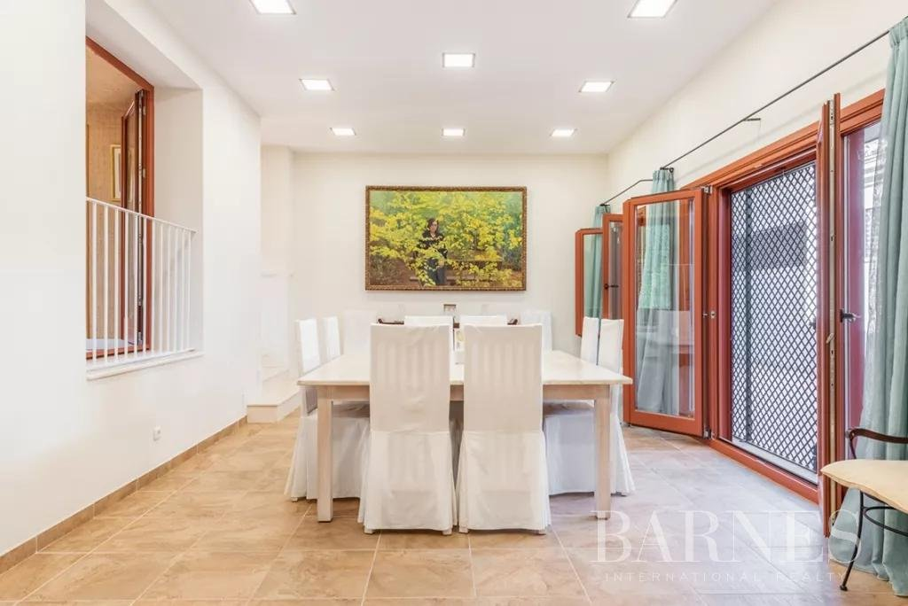 Sotogrande  - Villa 20 Cuartos 6 Habitaciones - picture 10