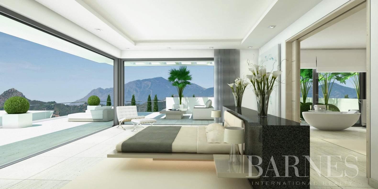 Benahavís  - Villa 30 Cuartos 10 Habitaciones - picture 15