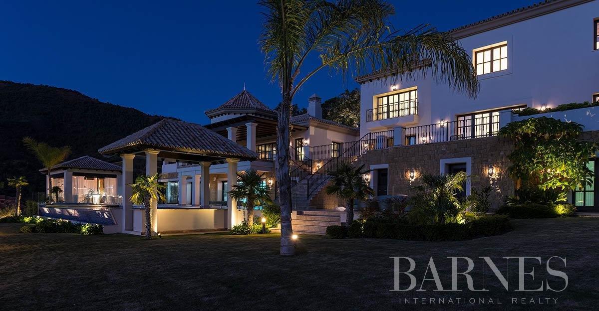 Benahavís  - Villa 6 Cuartos 5 Habitaciones - picture 11