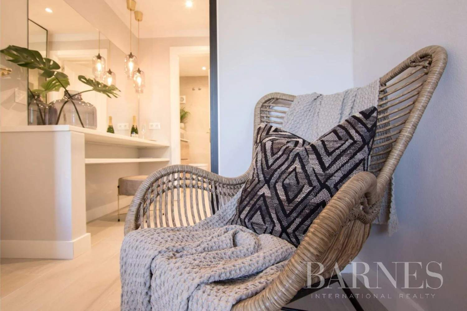 Marbella  - Apartment 4 Bedrooms - picture 11