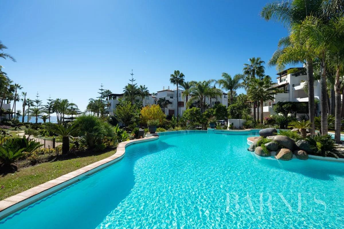 Marbella  - Piso 12 Cuartos 3 Habitaciones - picture 9
