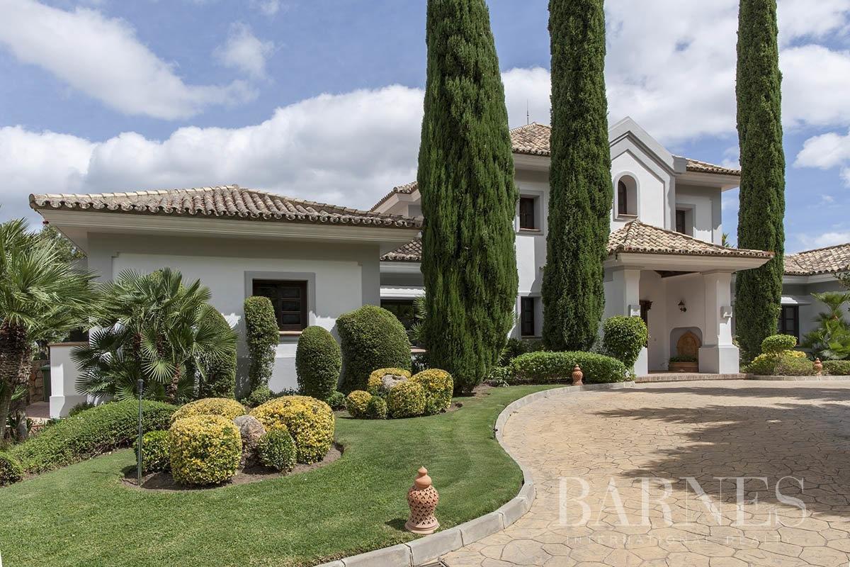 Benahavís  - Villa 20 Pièces 6 Chambres - picture 2