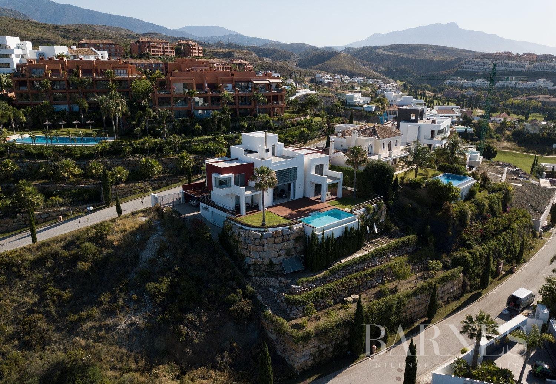 Benahavís  - Villa 15 Cuartos 5 Habitaciones - picture 3