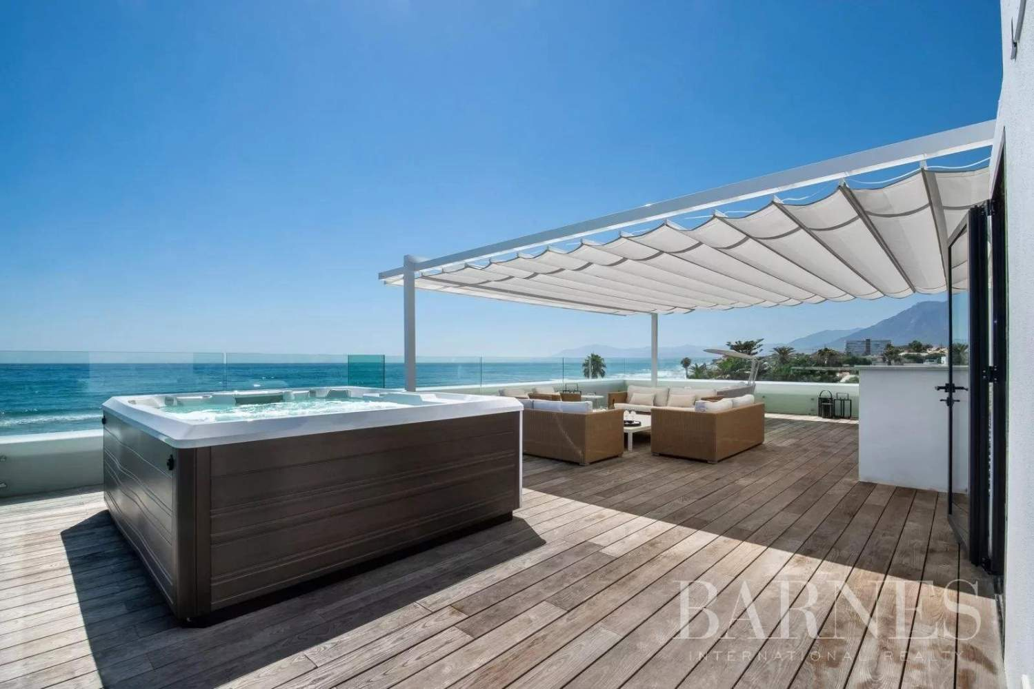 Marbella  - Villa 20 Pièces 6 Chambres - picture 8