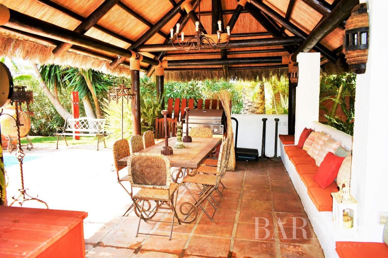 Marbella  - Villa 8 Cuartos 7 Habitaciones - picture 16