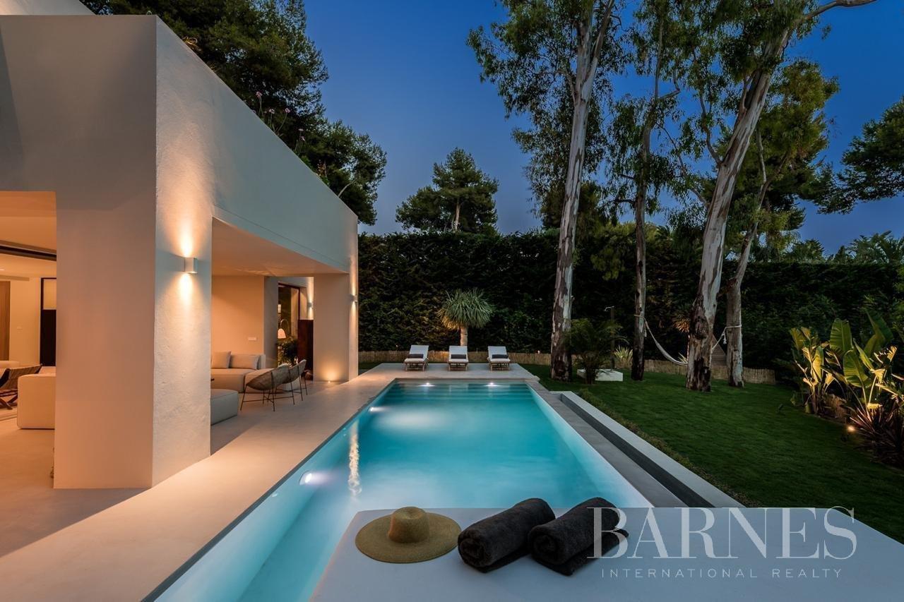 Marbella  - Villa 18 Cuartos 5 Habitaciones - picture 9