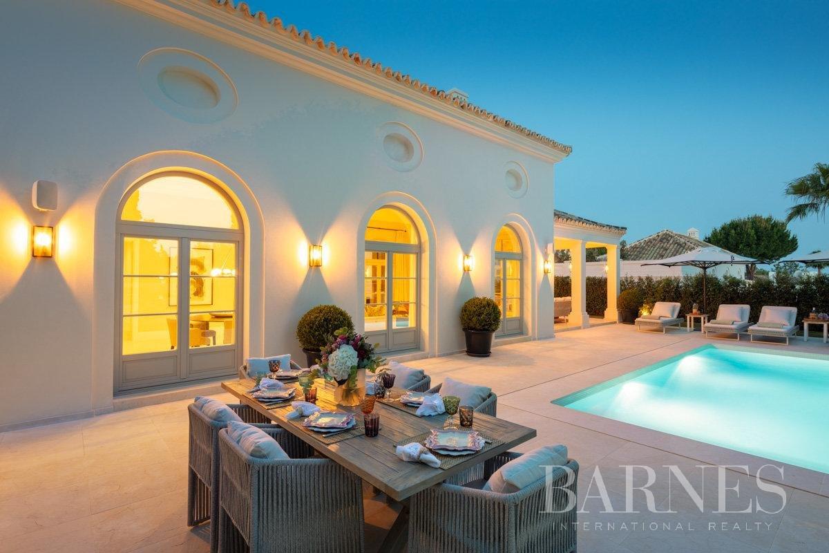 Marbella  - Villa 20 Pièces 5 Chambres - picture 6