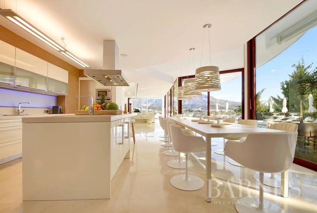 Marbella  - Villa  7 Chambres - picture 18