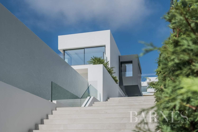 Benahavís  - Villa 5 Cuartos 4 Habitaciones - picture 10