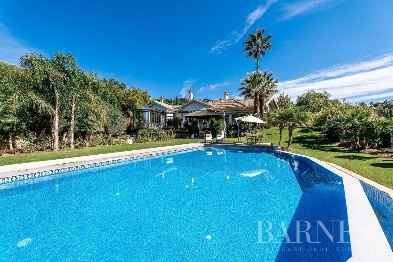 Benahavís  - Villa 30 Pièces 6 Chambres - picture 9